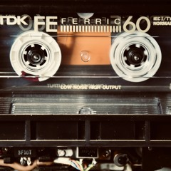 Tape in A minor