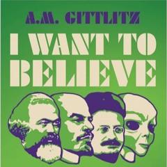 Fully Automated Luxury Damn Space Communism w/ A.M. Gittlitz & Henry Zebrowski