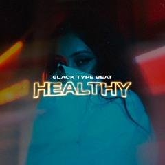 Healthy (6lack type beat x ariana grande x r&b soul instrumental)