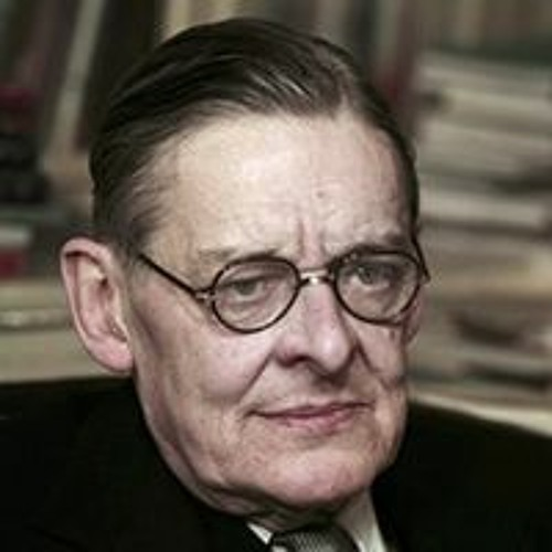 T. S. Eliot: Reading His Own Poetry