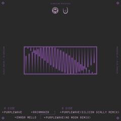 PREMIERE:Rico Casazza - Rainmaker | Purplewave (DM005)