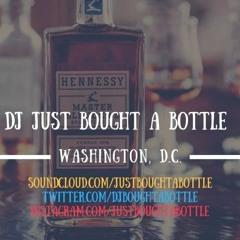 DJ Just Bought A Bottle - June 2021 Latin Mix 3