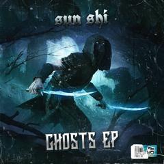SUN SHI - Ghosts