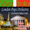 Tuscan Trumpet Dance