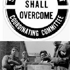 AfricaNow! Sep. 1, 2021 SNCC & The Black Radical Imagination