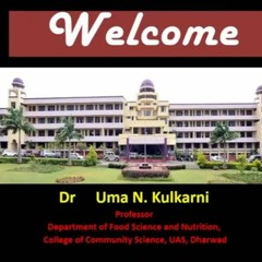 Active Event - Role Of Food In Boosting Immunity With Dr Uma N Kulkarni Part - 1 RJ Manjula