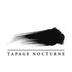 Patrick DSP - Tapage Nocturne Sept 2020