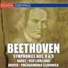 Symphony No. 8, Op. 93: III. Tempo di menuetto