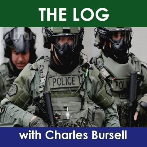 Cops & Politics – The Log #147