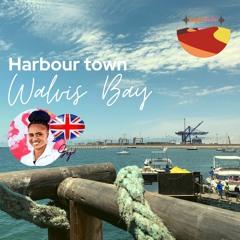 Walvis Bay (with your Exploradio-Guide Sij)