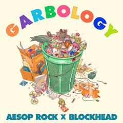 Aesop Rock x Blockhead - Jazz Hands