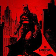 The Batman - Official Trailer Music Version