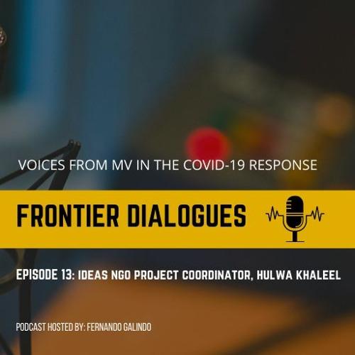 FD Episode 13: IDEAS NGO, Hulwa Khaleel