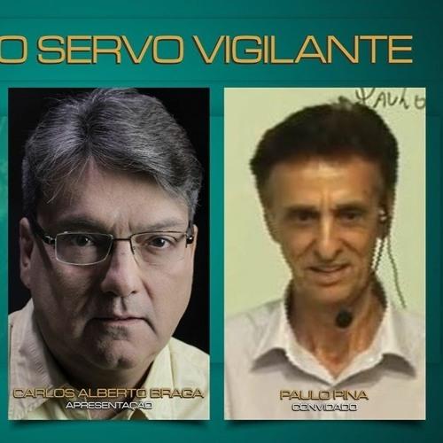 A Parábola do Servo Vigilante - Evolução e Vida - Carlos A Braga Costa e Paulo Pina