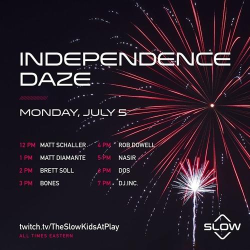 Matt Diamante - Independence Daze 2021