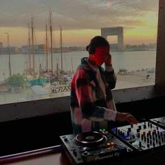 guest radio mix - M.I.T.A.