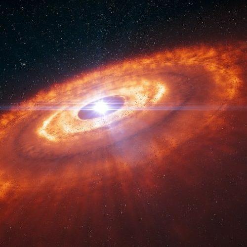 L'origine de la vie, 6 : Dans le berceau des planètes