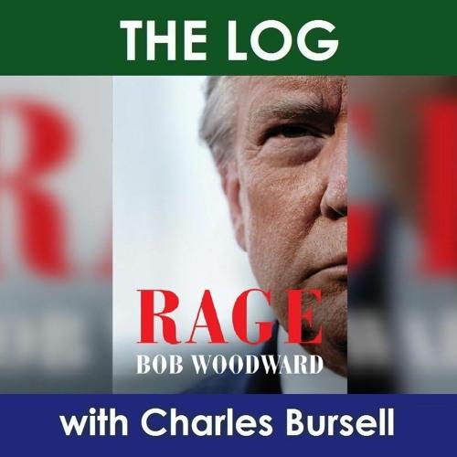 Rage Against Trump - The Log #175