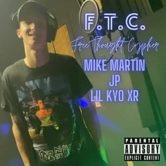 F.T.C. (feat. JP, Lil Kyo XR)