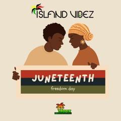 Island Vibez June 19-20, 2021