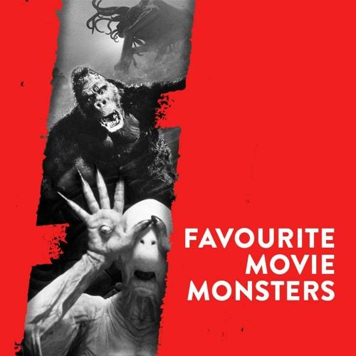 Inter-Season 5.9 - Favourite Movie Monsters