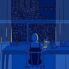 누군가의 새벽 (Prod by.Hoill)