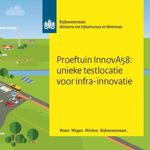 InnovA58 - Rob Valk en Milonne Kruithof