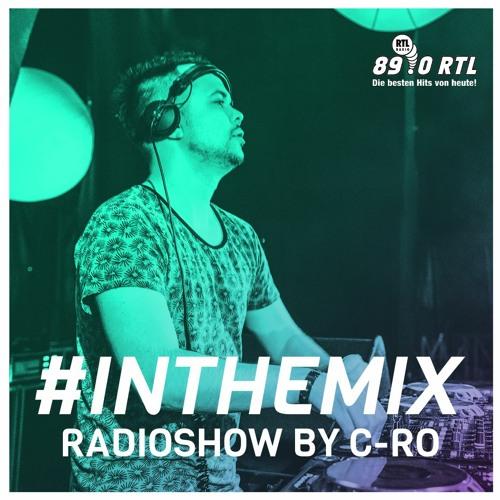 C-Ro - 89.0 RTL In the Mix Radioshow