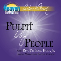 Pulpit To The People - Power in a Pandemic (April 28, 2021)