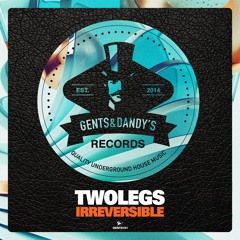 Twolegs - Irreversible (Original Mix) Preview