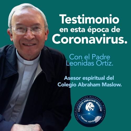 Podcast #6: Testimonio en esta época de coronavirus.