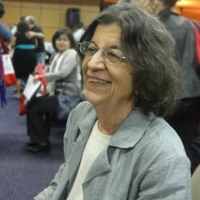 Anita Loureiro de Oliveira