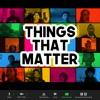 Download Things That Matter Mp3