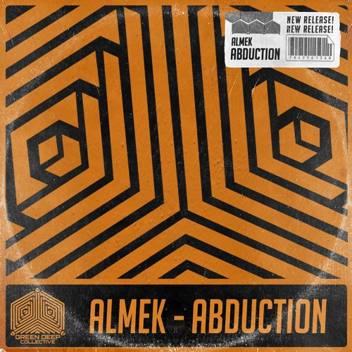 ALMEK - Abduction (Original Mix)