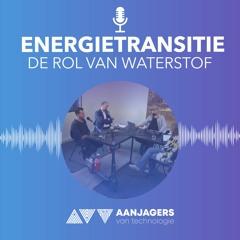 Transitietour: de Energietransitie - de rol van waterstof