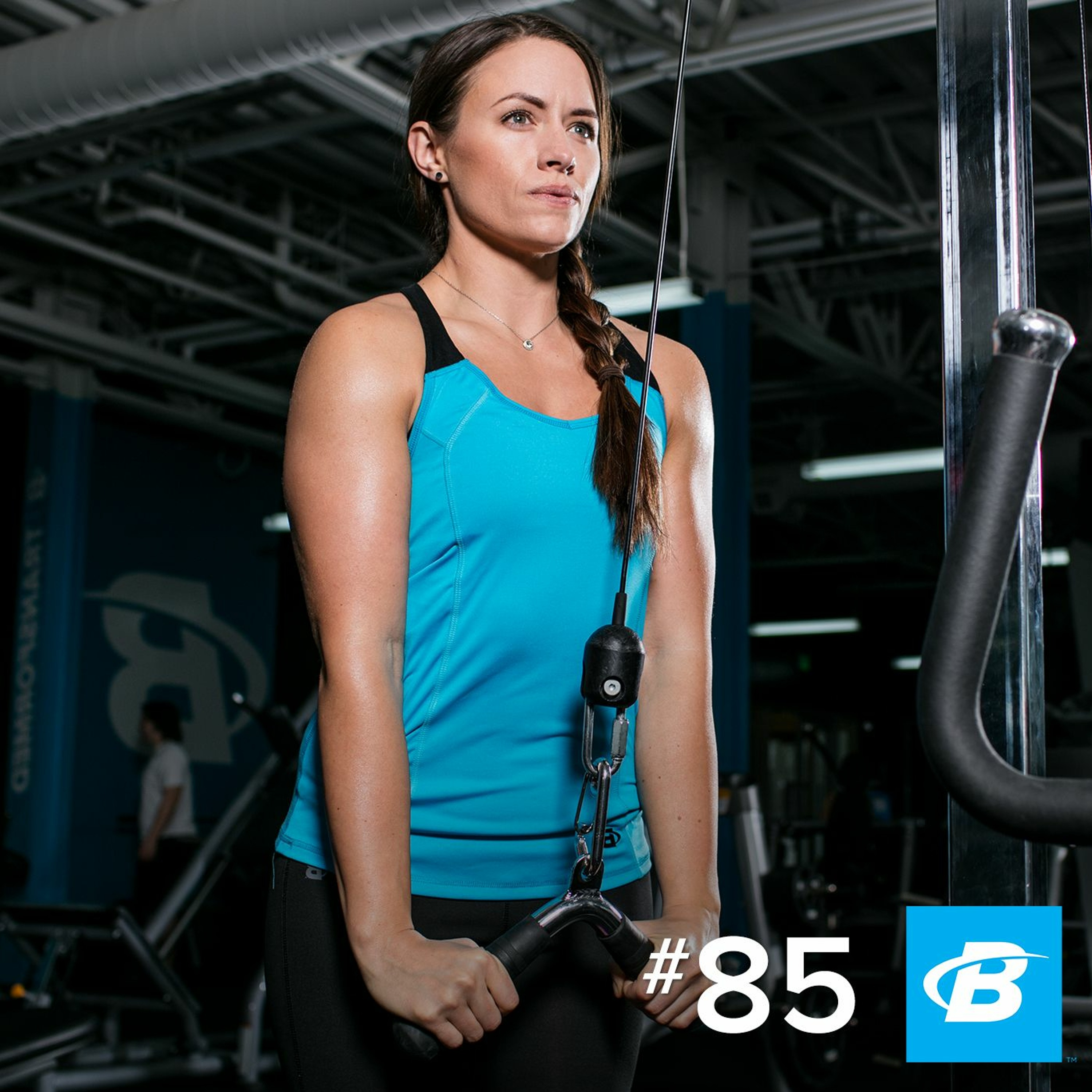 Episode 85 - Robyn Koolen: How Simple Little Changes Led to a Major Transformation