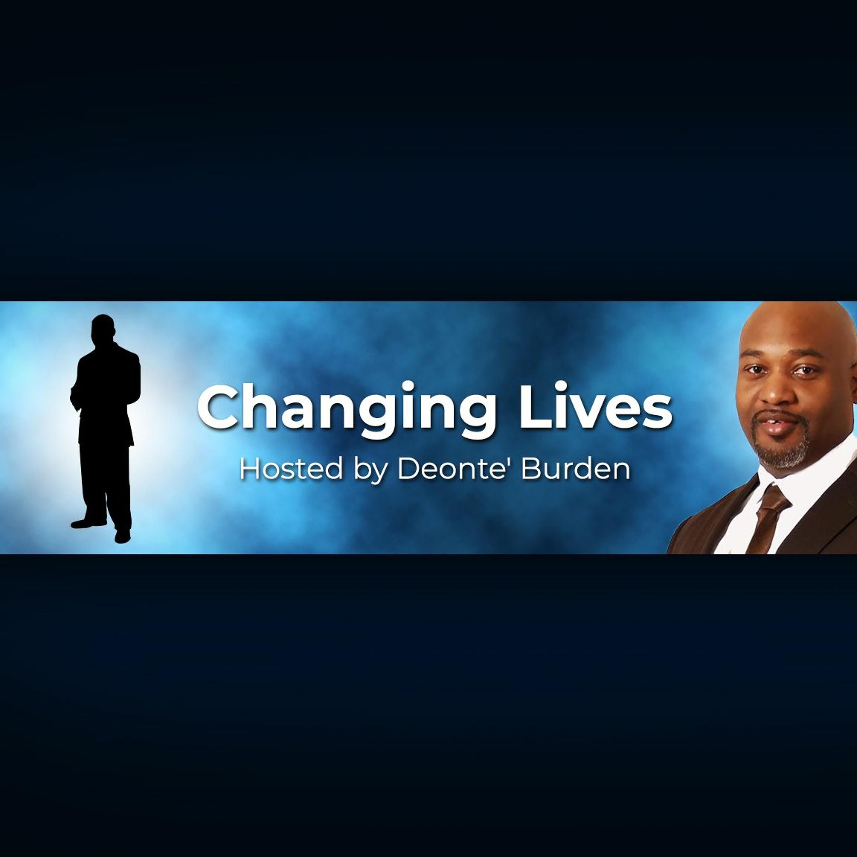 Misfits Radio & TV presents Changing Lives 3-4-2021