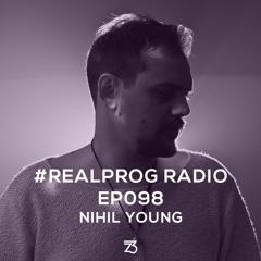 REALPROG Radio EP098 - Nihil Young