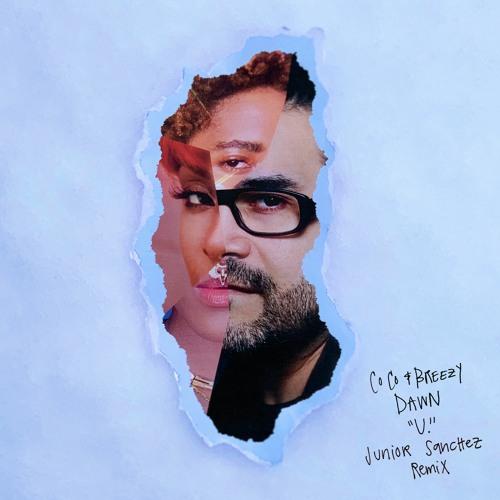 Coco & Breezy, Dawn Richard - U. (Junior Sanchez Remix)