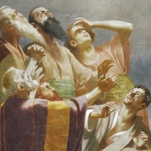 Meditation for the Feast of the Ascension of Our Lord