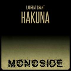 Laurent Grant - HAKUNA // MS157