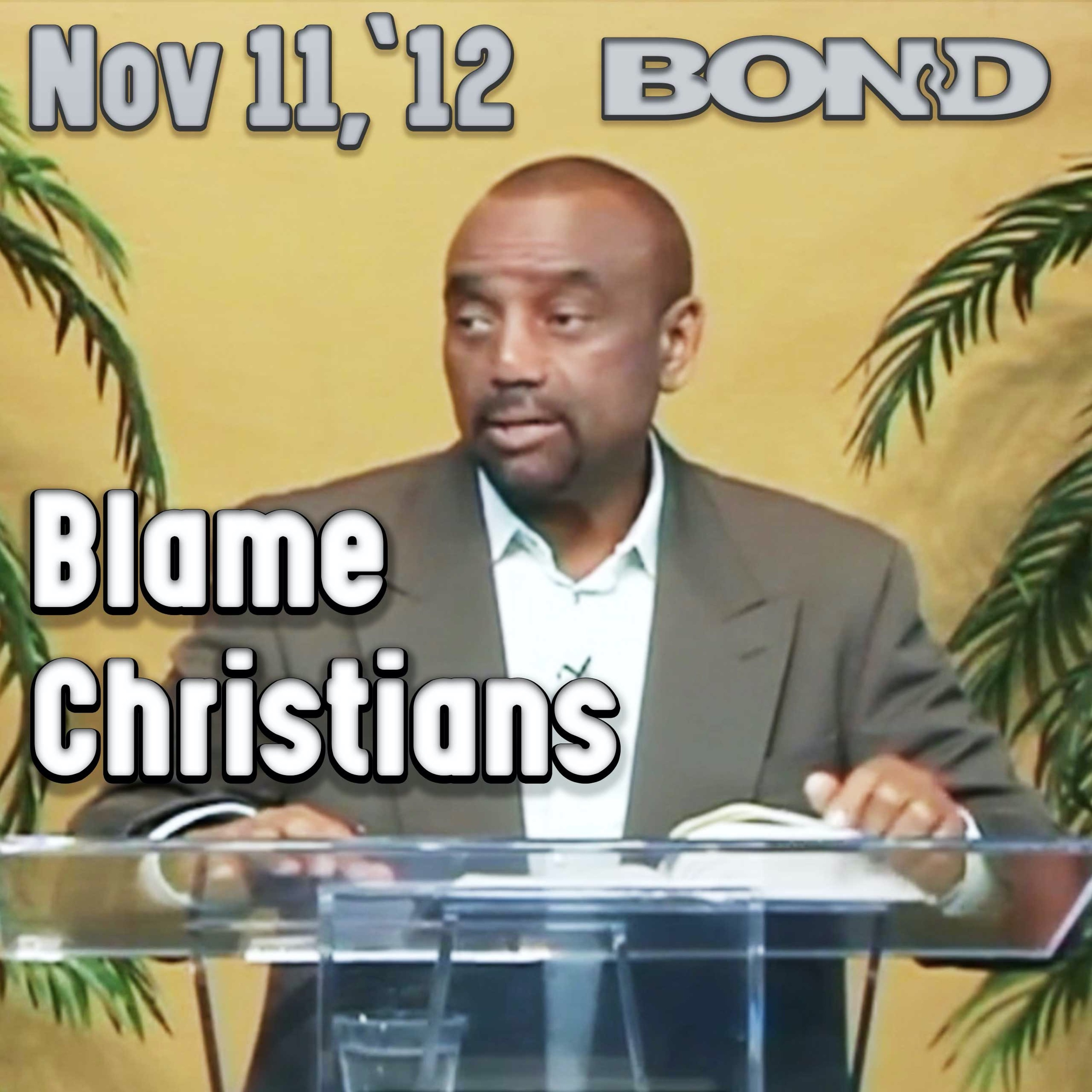 11/11/12 Understanding the Spirit Behind the Elections (Archive)