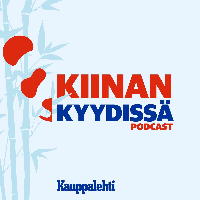 Kiinan kyydissä, jakso 8: Heikki Tynjälä