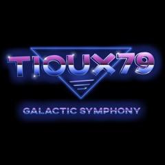 Galactic Symphony