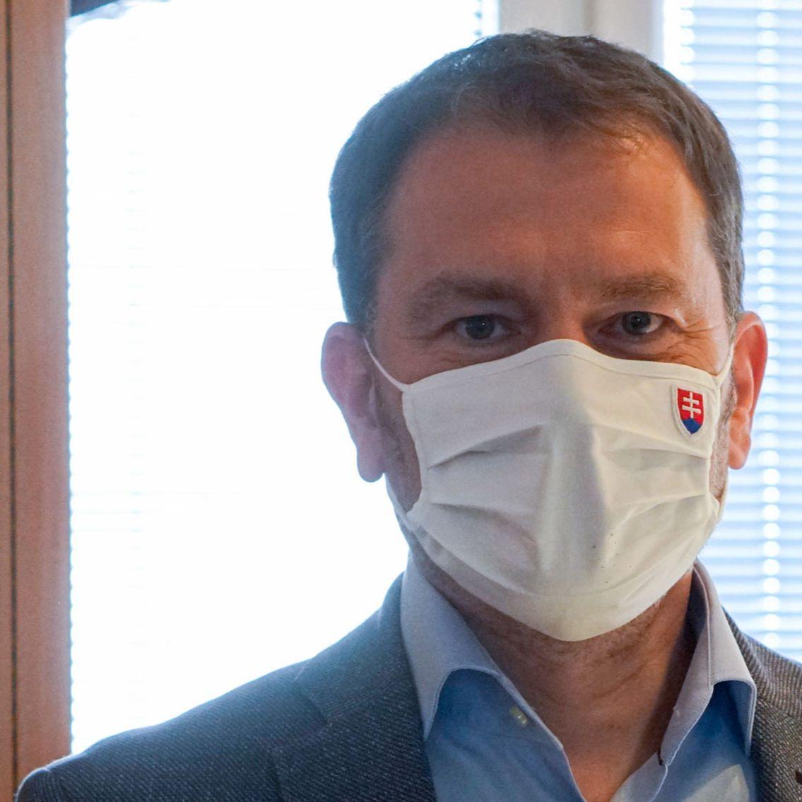 Igor Matovič vyzval Richarda Sulíka, aby do Vianoc podal demisiu