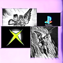 PlayStation Heaven//Microsoft Hell