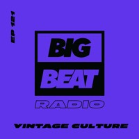 Big Beat Radio: EP #121 - Vintage Culture (We Can't Stop Mix)