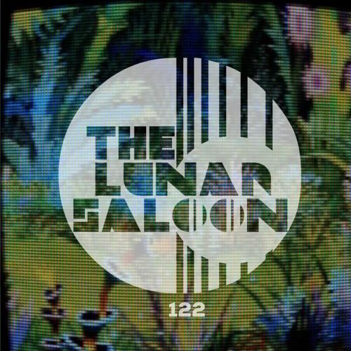 The Lunar Saloon - KLBP - Episode 122