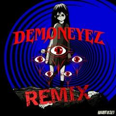 CHAOS (DemonEyez Remix)(Runner Up)