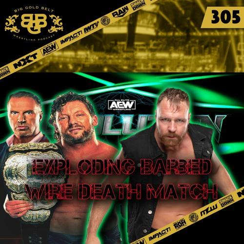 #BGB Podcast Ep. 305: Dark Times